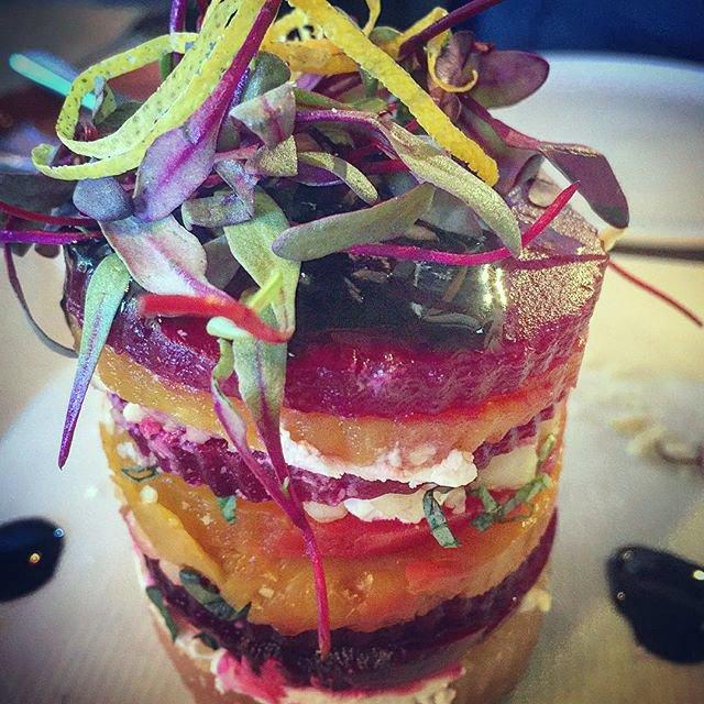 rivers end beet salad